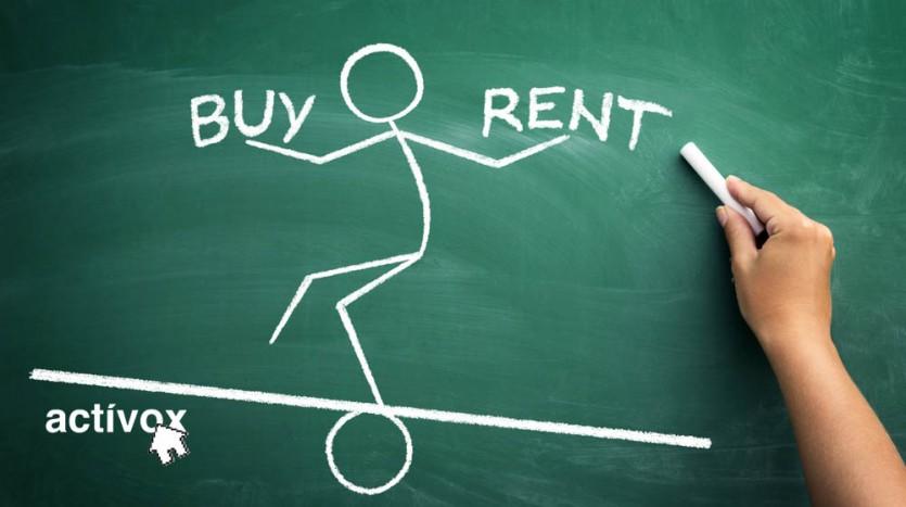 El alquiler con opci n a compra en burgos frente a la hipoteca - Piso en alquiler con opcion a compra ...