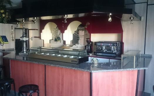 Bar en alquiler en el Barrio San Pedro, en Burgos