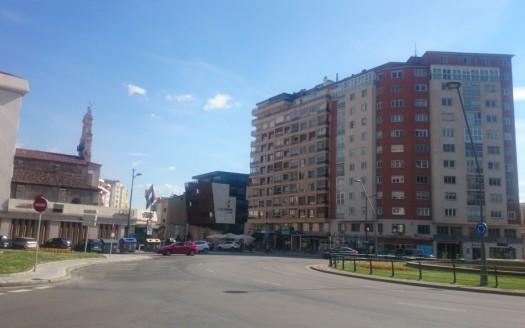 Magnifico Piso en venta en la Plaza España, en Burgos