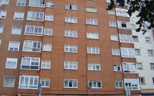 Burgos, Amplio Piso en alquiler en la Zona de Gamonal