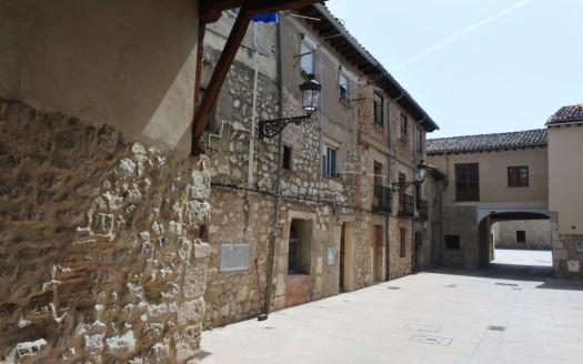 Piso en venta zona Universidades, en Burgos, con terraza