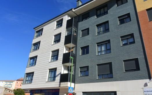 Fabuloso Apartamento seminuevo en Venta zona Fuentecillas, en Burgos