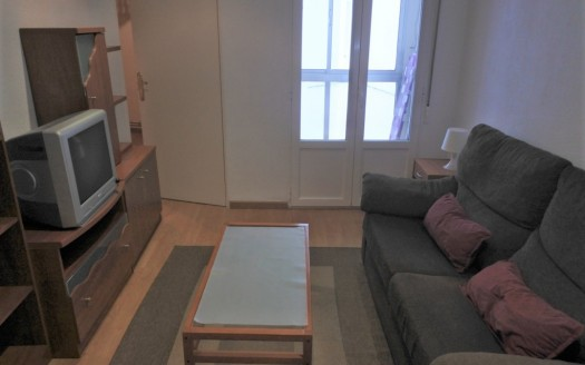 Apartamento en Alquiler en pleno Centro de la ciudad, Burgos