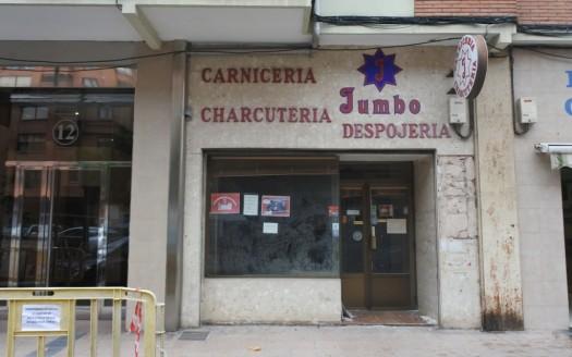 Local Comercial en Venta en pleno Centro Sur, Burgos