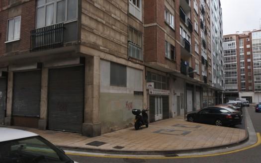 Local en Venta en pleno Centro Sur de la ciudad