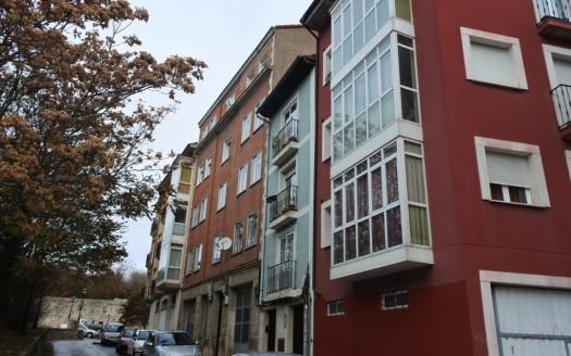 Sótano Reformado en venta en pleno Centro Histórico, Burgos