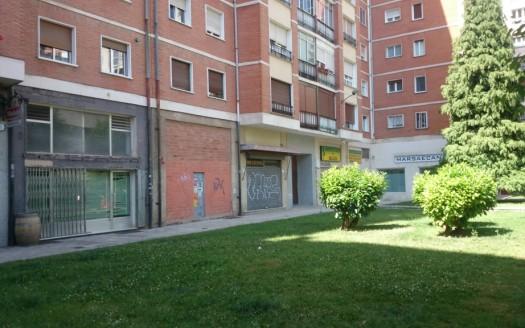 Local en alquiler en pleno Centro de la ciudad, Burgos