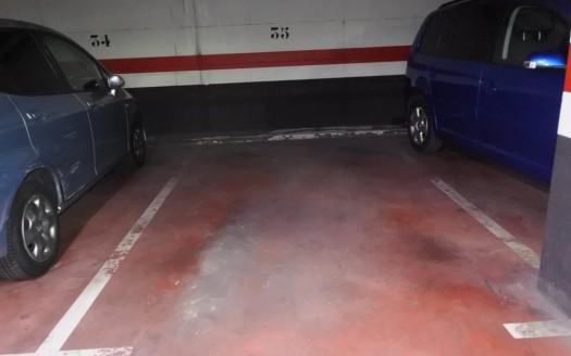 Plaza de Garaje en venta en el Barrio de G3, en Burgos