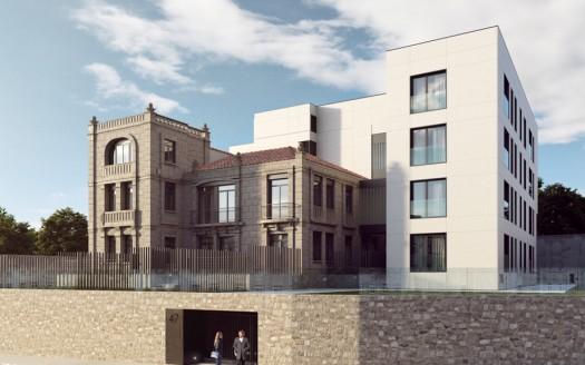 Nueva Construcción, Piso en Venta ubicado en pleno Centro Sur