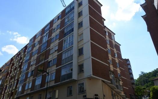 Piso en alquiler en pleno Centro de Burgos, con Terraza