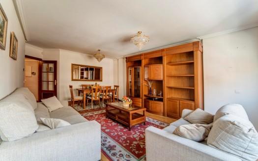 Fabuloso Apartamento en alquiler junto zona Coprasa, en Burgos