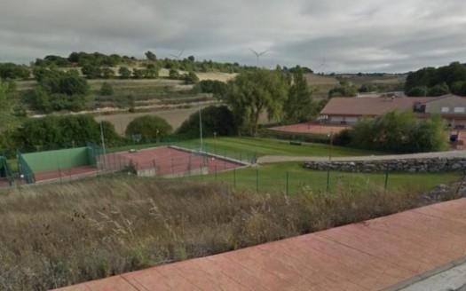 Parcela Urbana venta en Carcedo a un paso de Burgos