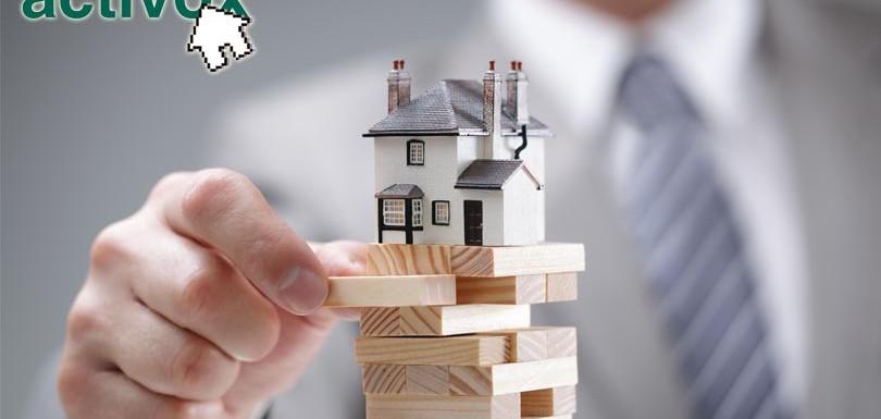 Ayuda en el mundo inmobiliario, por Activox, Burgos