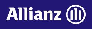 Logo Allianz Azúl