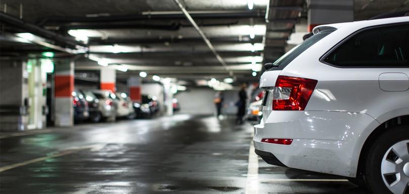 Los Parkings en Burgos, problemas en crisis