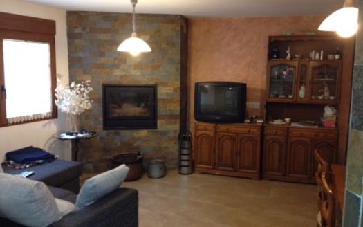 Bonita Casa adosada en venta, Citores del Páramo, Burgos
