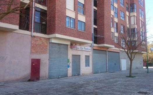 Bar en Venta en el Barrio San Pedro, en Burgos