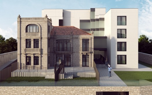 Ático en Venta situado en pleno Centro Sur, Nueva Construcción