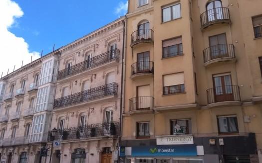 Magnifica Oficina en venta en pleno Centro Sur, Burgos