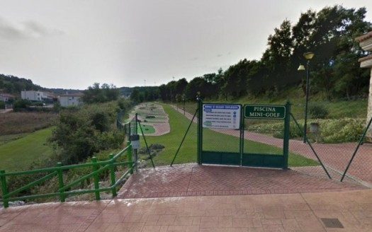 Carcedo Parcela Urbana en venta a un paso de Burgos