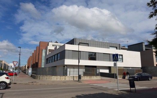 Magnifica Oficina en alquiler zona Cellophane, en Burgos
