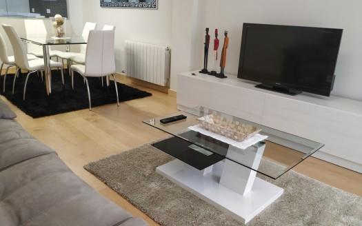 Fabuloso Apartamento en alquiler en Urbanización Privada, Cellophane