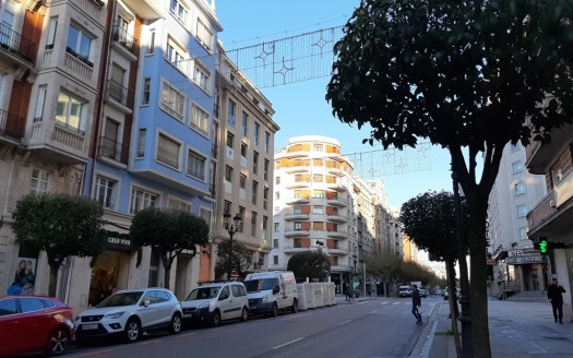 Fabulosa Oficina en alquiler ubicada en pleno Centro de Burgos
