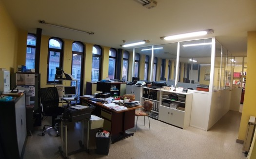 Magnífica Oficina en Venta en pleno Centro Histórico, en Burgos