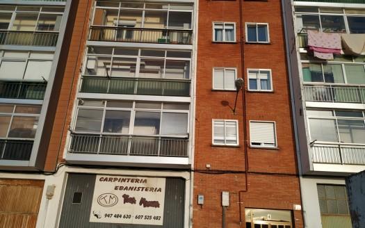 ¡¡Oportunidad Bancaria!! Piso en venta zona Villafría, Burgos