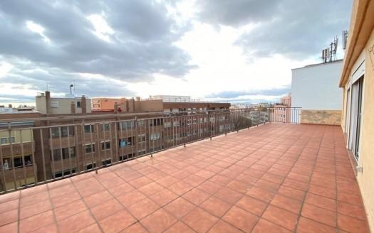 Amplio y luminoso Ático-Dúplex en venta en distrito Tetuán, Madrid