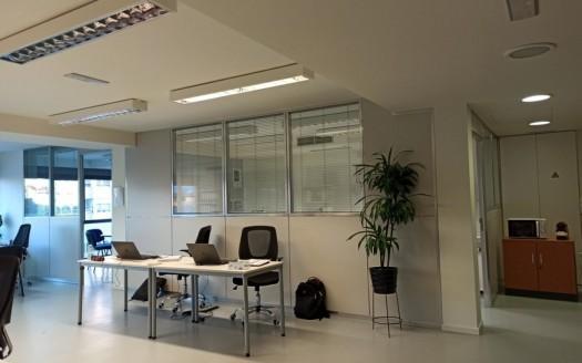 Magnífica Oficina en alquiler zona Cellophane, en Burgos