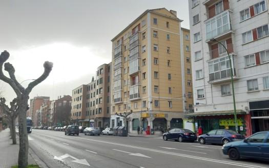 ¡¡Oportunidad!! Piso en venta zona Alcampo, en Burgos