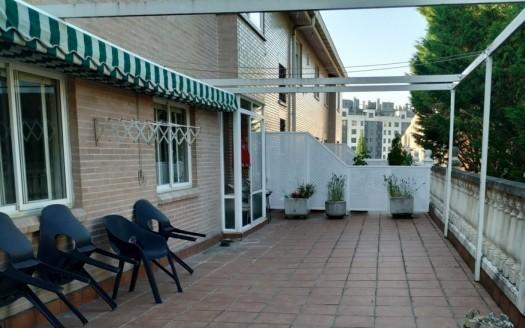 Coqueto Apartamento en Alquiler en pleno Centro de Burgos