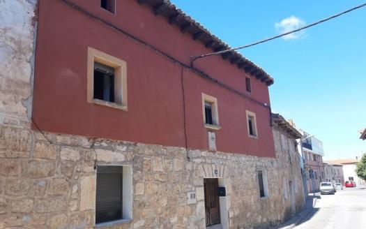 Adosado Reformado en Venta en Arcos de la Llana, Burgos