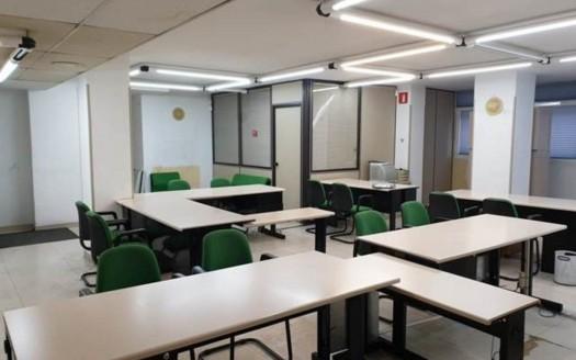 Estupenda Oficina en alquiler en pleno Centro de Burgos