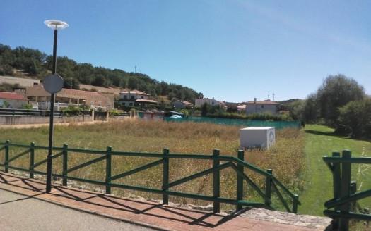 Parcela en venta en Carcedo a un paso de Burgos