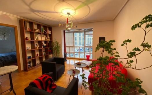 Fabuloso Apartamento seminuevo en alquiler en pleno Centro Histórico