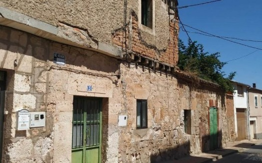Fabuloso Terreno en Venta en Arcos de la Llana, en Burgos