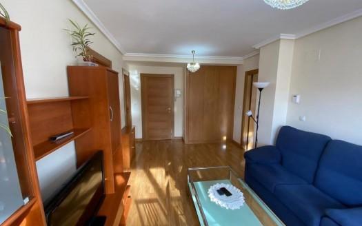 Impecable Apartamento seminuevo en alquiler zona Universidades