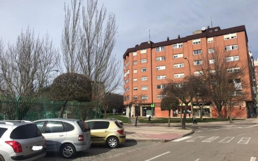 Apartamento en alquiler ubicado en zona Gamonal, en Burgos