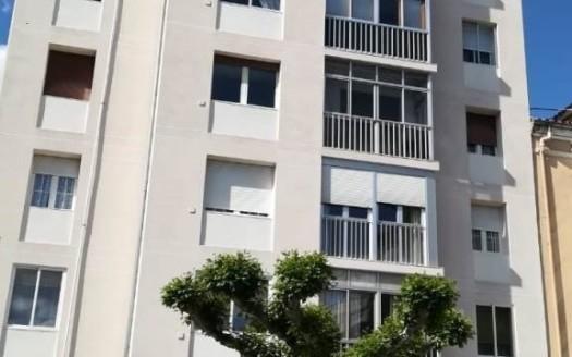 Apartamento reformado en venta en pleno Centro Histórico, Burgos