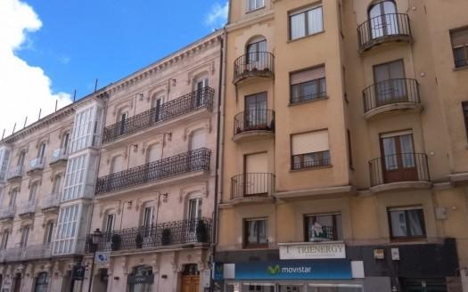 Magnífica Oficina en venta en pleno Centro Sur, Burgos