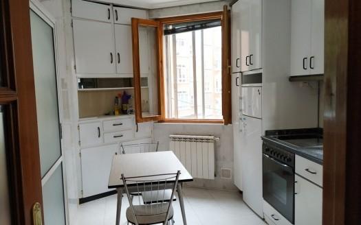 Apartamento en alquiler en pleno Centro Histórico de Burgos