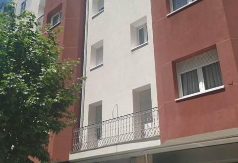 Apartamento en alquiler en pleno Centro de la ciudad