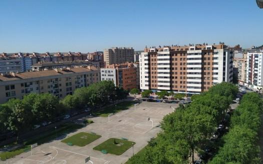 Piso en venta en pleno Centro de la ciudad, en Burgos