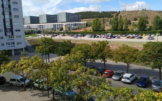 Amplio Piso en venta junto al Hospital Universitario de Burgos