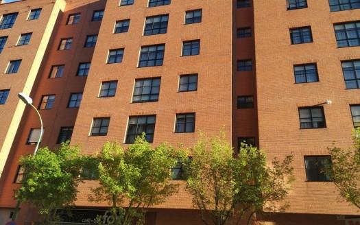 Apartamento DUCA en alquiler ubicado en el Centro Sur, Burgos
